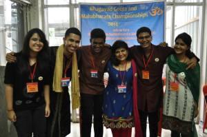 ga youth committee