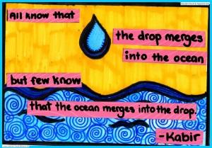 Kabir Quote