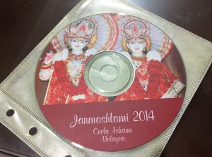 A Collection of Photos from Janmashtmi 2014 @ GAM RM 10 each